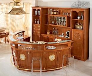 Cucina stile marina progettazione interni roma - Letto stile marina ...