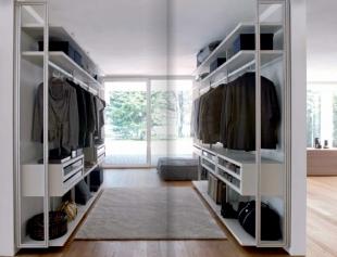 Progettazione Cabina Armadio Roma : Cabina armadio progettazione interni roma progettazione interni