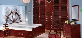 Design design progettazione d 39 interni reggio calabria - Letto stile marina ...