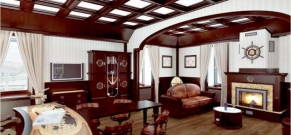 Design design progettazione d 39 interni reggio calabria for Tessuti arredo stile marina