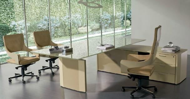 Ufficio direzionale progettazione interni roma for Arredo ufficio calabria