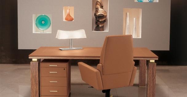 Arredamento Ufficio Cosenza : Ufficio direzionale executive progettazione interni roma