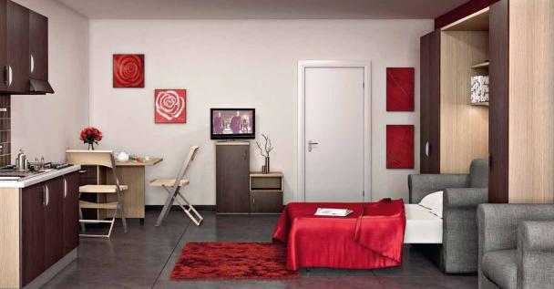 Residence  Residence - progettazione interni Roma, progettazione ...