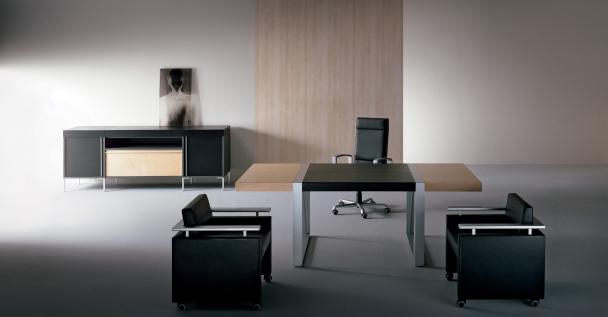 Arredamento Ufficio Cosenza : Ufficio direzionale progettazione interni roma progettazione